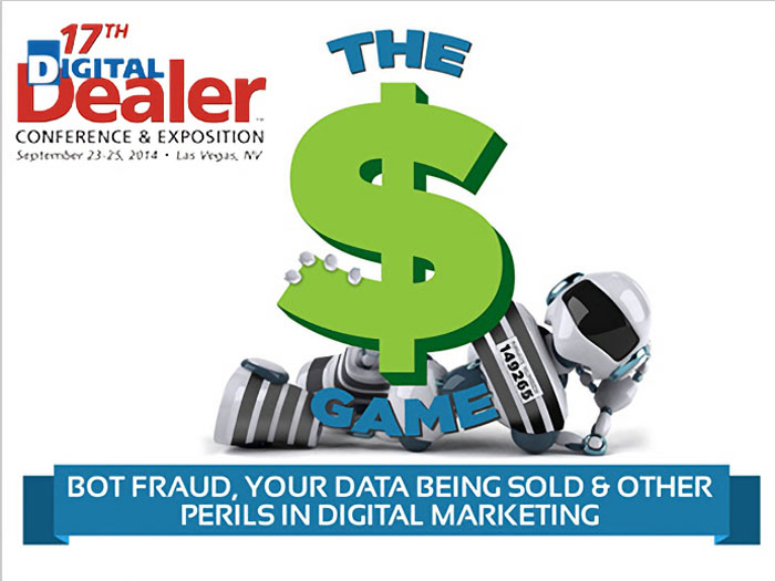 DealerX Digital Dealer 17 Presentation